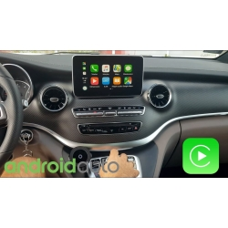 AMPIRE Interfejs CAR PLAY / Android Auto